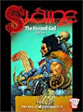 Slaine the Horned God Part Two: 2000 AD (2000ad Presents) (v. 2) (1840234741) by Mills, Pat