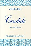 Candide (French Edition) (0030801206) by Voltaire