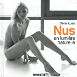 Photo du livre Nus en lumire naturelle