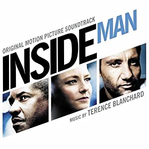 Panjabi MC - Chaiyya Chaiyya Bollywood Joint - Inside Man Motion Picture Soundtrack