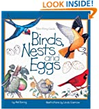 Birds, Nests, And Eggs (Turtleback School & Library Binding Edition)
