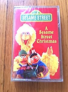 Sesame Street - Christmas - Amazon.com Music