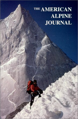 American Alpine Journal 2000, Vol. 42, No. 74