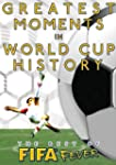 The Best of FIFA Fever: Greatest Mome...