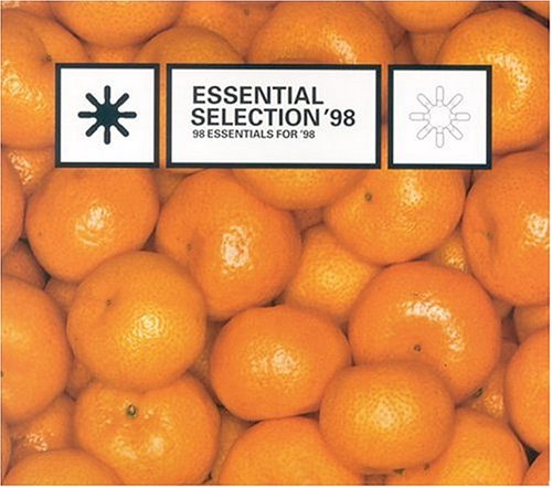 Paul Oakenfold - Essential Selection 98 - Zortam Music