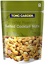 Tong Garden Salted Cocktail Nuts, 400g