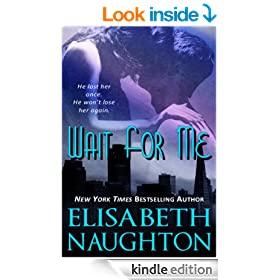 Wait For Me (Against All Odds Series #1)