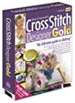 Jane Greenoff's Cross Stitch Designer...