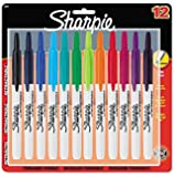 SAN32707 - Sharpie RT Retractable Permanent Markers