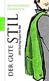 Image de Der gute Stil: 500 Styling-Tipps für ihn