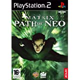"Matrix: The Path of Neovon ""NAMCO BANDAI Partners..."""