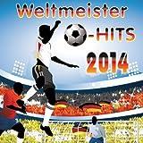 Schwarz-Rot-Gold sind wir (WM-Version 2014)