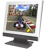 echange, troc Ecran 15 pouces TFT LCD compatible PC, MAC, PS2, XBOX, DVD, …