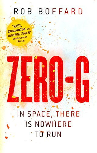 Zero-G (Outer Earth)