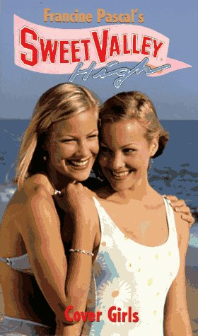 Cover Girls (Sweet Valley High)