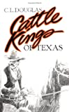 img - for Cattle Kings of Texas book / textbook / text book