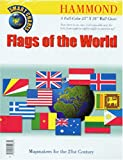 Flags of the World (0843705639) by Hammond Incorporated