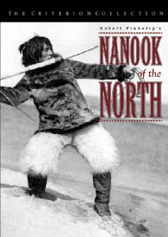 How I Filmed 'Nanook of the North'