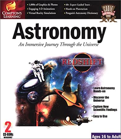 Astronomy Windows 95/98 XP