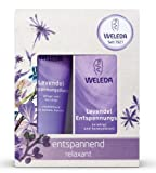 Weleda Gift Set Including Sea Buckthorn Shower Gel 200 ml and Body Lotion 200 ml