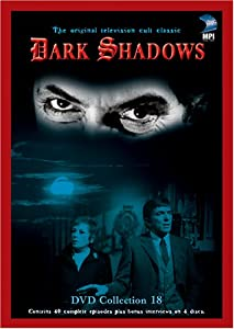Dark Shadows Collection 18 from Mpi Home Video
