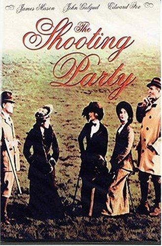 Shooting Party [DVD] [1985] [Region 1] [US Import] [NTSC]