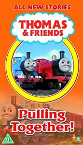 Thomas and Friends - Pulling Together! [VHS]