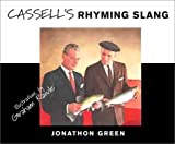 Cassell's Rhyming Slang (0304355135) by Green, Jonathon