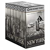 New York (7 Episode PBS Boxed Set) [VHS]