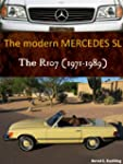 Mercedes SL R107 (English Edition)