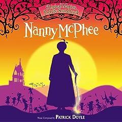 BO de Nanny Mc Phee