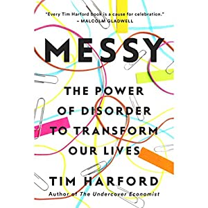 Messy Audiobook