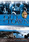 Out Of Town - With Jack Hargreaves: Volume 8 [DVD]