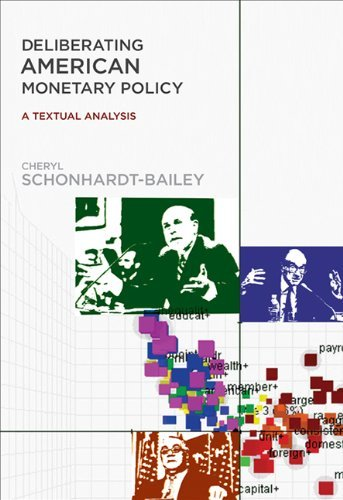 Deliberating American Monetary Policy: A Textual Analysis