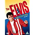 Elvis Presley Box Set (Volume 2) [DVD]