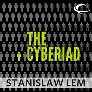 The Cyberiad Audiobook