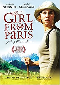 The Girl From Paris (Version française) [Import]