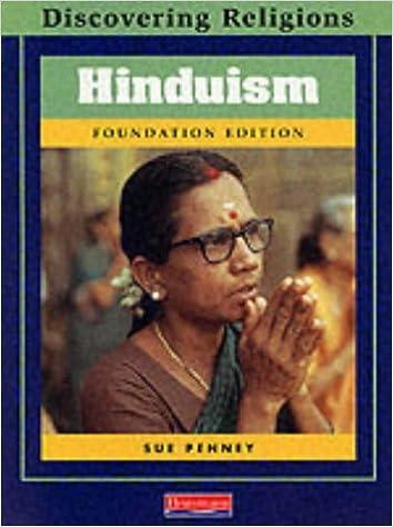 au Début Hinduisme a été une Religion Monothéiste  51GZ9G3GHFL._SX352_BO1,204,203,200_