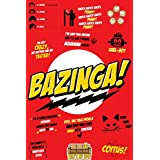 Love St - The Big Bang Theory - Poster For Home And Office