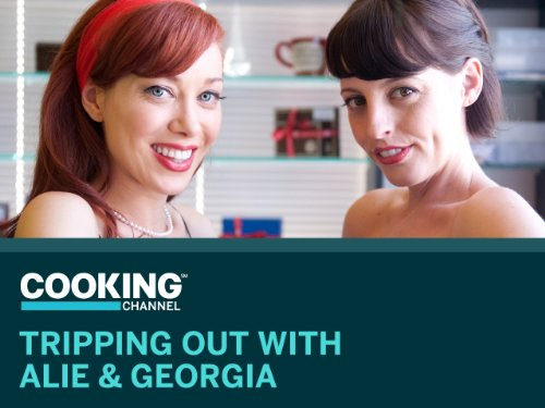 Tripping Out with Alie & Georgia Season 1