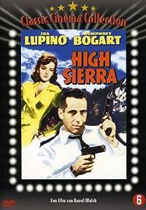 High Sierra (Pal/Region 2)