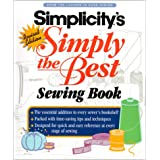 Simplicity's Simply the Best Sewing Bookby Anne Marie Soto