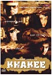 Khakee (Bollywood DVD With English Su...