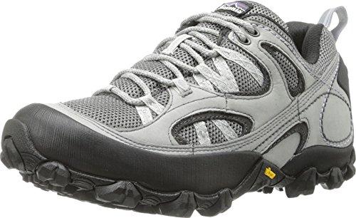 Patagonia Women's Drifter AC Vibram Hiking Shoe,Feather Grey,8.5 M US