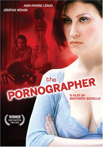 პორნოგრაფერი - THE PORNOGRAPHER (2001)