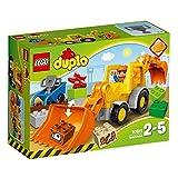 LEGO DUPLO 10811 - Baggerlader