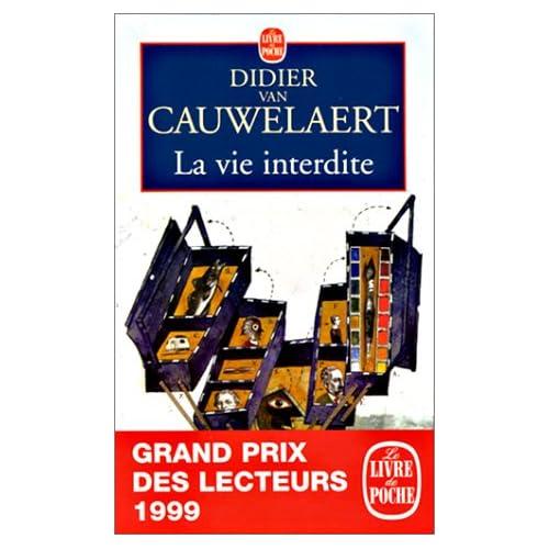 Didier VAN CAUWELAERT (France) 51GZBX2029L._SS500_