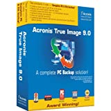 Acronis True Image Backup 9.0 [OLD VERSION] ~ Acronis