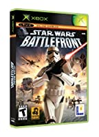 Star Wars Battlefront - Xbox by LucasArts