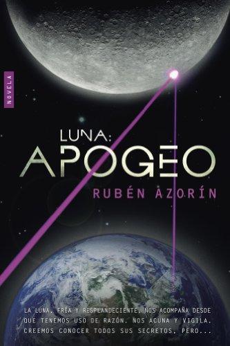 Luna APOGEO (2ª ed. revisada)